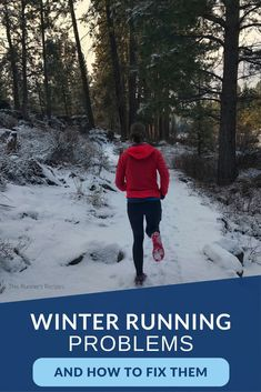 Fitness Motivation : Illustration Description From the chilblains and Raynaud's syndrome to what to wear for running in the cold, a running coach provides solutions to common winter running problems. Running Quotes, Running Motivation, Fitness Motivation, Running Workouts, Running Tips, Fun Workouts, Running In Cold Weather, Winter Running, Endurance Training