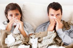 Have a cold? Your sleep habits might be to blame #fightflu #healing #bodyandsoul