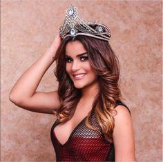 Conductora de Univisión reveló el accidente que sufrió en el Miss Universo ¡con su ropa interior! [Video] - http://www.notiexpresscolor.com/2016/12/19/conductora-de-univision-revelo-el-accidente-que-sufrio-en-el-miss-universo-con-su-ropa-interior-video/