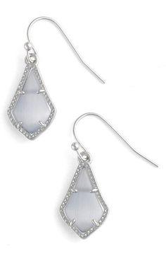 Kendra Scott 'Lexi' Drop Earrings