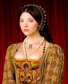 actresses who have portrayed Anne Boleyn - Google Search