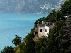 Splenderosa: Amalfi Coast of Italy, Take 2