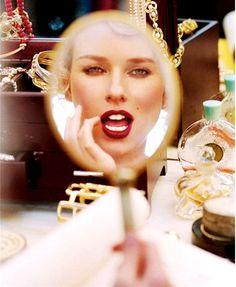 Naomi Watts/Monroe