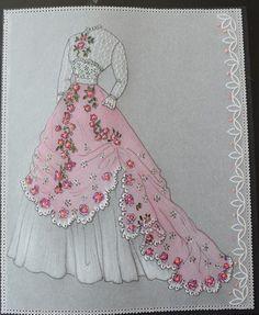 parchment craft                                                                                                                                                                                 More