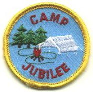Camp Jubilee - South Vancouver Island