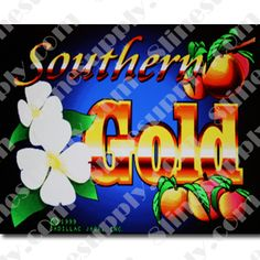 play southern gold hexagon keno