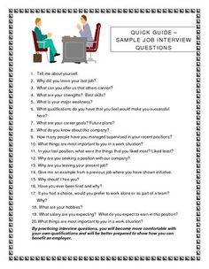 Interview Questions Template Job Interview Thank You Letter Template  Letter Templates Job .