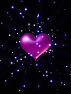 Discover the coolest GIFs of Navin Love Heart Images, I Love Heart, Heart Wallpaper, Love Wallpaper, Animated Heart, Love You Gif, Glitter Graphics, All Things Purple, Heart Art