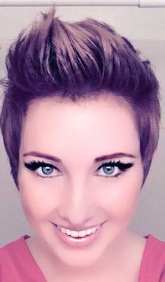 12. Pixie Hairstyle