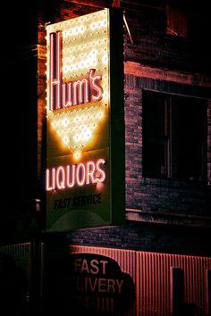 Hum's Liquors - Minneapolis