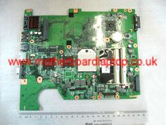 Replacement for HP 577065-001 Laptop Motherboard