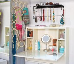 Design Your Dream Closet