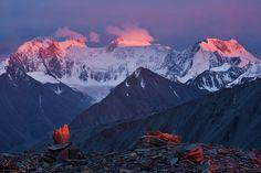 Фотоконкурс «Сибирь - Волшебная страна» :: О проекте