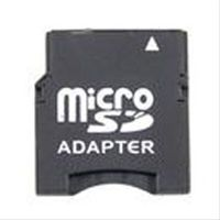 Micro SD to Mini Secure Digital Card Adapter Secure Digital, Sd Card, Computer Accessories, Digital Camera, Usb Flash Drive, Mini, Cards, Black, Number