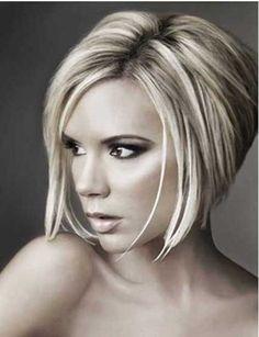 mejores cortes de pelo corto para las mujeres