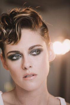Tumblr Kristen Stewart—Vogue Paris