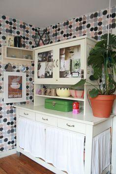 Kücheneck! #interior #einrichttung #dekoration #decoration #living #wohnen…