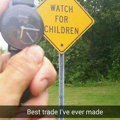 Best trade I've ever made - Imgur