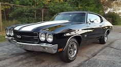 1970 Chevrolet Chevelle LS6 454/450 HP, Build Sheet presented as lot S79.1 at Schaumburg, IL