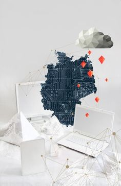 Creative Computing, Data, Illustration, Germany, and Cloud image ideas & inspiration on Designspiration Cloud Illustration, Pattern Illustration, Photo Illustration, Illustrations, Creative Computing, Cloud Computing, Start Up Business, Creative Inspiration, Design Inspiration