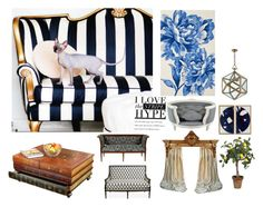 """""""House of style"""" by aestheticallypleasing2me on Polyvore featuring interior, interiors, interior design, home, home decor, interior decorating, Lord Lou, Franklin, Safavieh and DwellStudio"""