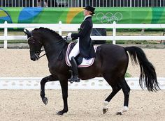 Denmark Wins Uggerhalne CDIO4* Nations Cup to Take Series Lead–Finland 2nd, Netherlands 3rd, USA 4th – Dressage-News