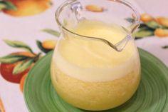 Suco de maracujá com abacaxi