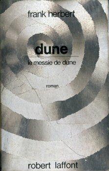 Le cycle de Dune, tome 1 : Dune par Frank Herbert