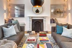 Little Venice Open Concept Home in London (4)