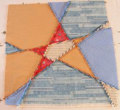 stone house quilter: stack and slash stars Quilting Projects, Knits, Outdoor Blanket, Stone, House, Rock, Haus, Knit Patterns, Stricken