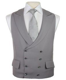 Royal Ascot Morning Suit Double breasted waistcoat Favourbrook Royal Enclosure Dress Code http://www.furlongfashion.com/2014/06/the-waistcoat.html