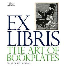 Ex Libris: The Art of Bookplates at British Museum shop online