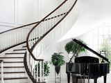 Casa Paralea - traditional - staircase - other metros - by JMA INTERIOR DECORATION