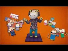 MIPJunior International Pitch Finalist - Ooommm-Mmmooo, Yoga for Children (4Direcciones Audiovisual) - YouTube
