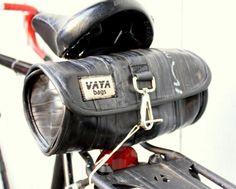 Saddle Bag Bike