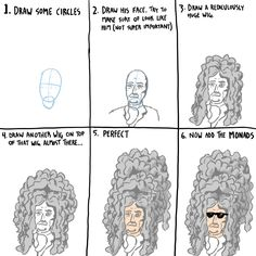 How to draw Leibniz