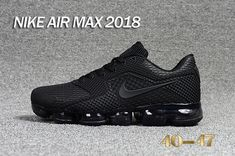a2584fde8e Nike 2018 Dispensing 5 generations Nike Air VaporMax 2018 5 Generation  Dispensing Nanotechnology New Air cushion
