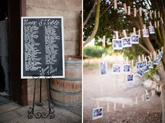 ask guests to pin/display their photobooth photos for all to enjoy!