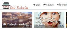 www.coksukela.com Güzellik ve bakım , ilginç Bilgiler , Film Fragman ve tanıtım