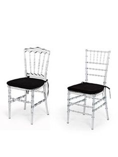 Locação de cadeiras