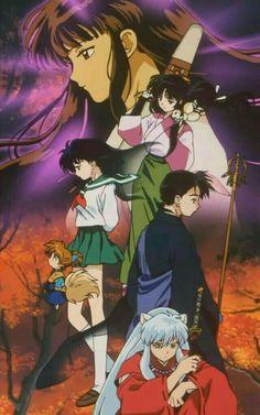 Inuyasha Love, Inuyasha And Sesshomaru, Miroku, Kagome Higurashi, Geeks, Manga Anime, Anime Art, Anime Rules, Animation