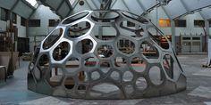 SPACEPLATES Greenhouse, Bristol, UK In collaboration with N55, Jon Sørvin.