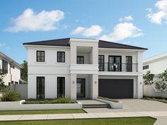 #hallharthomes #knockdownrebuild #custombuildhomes #flexiblefloorplans #sydneyhomes #homedesign #homeinspiration