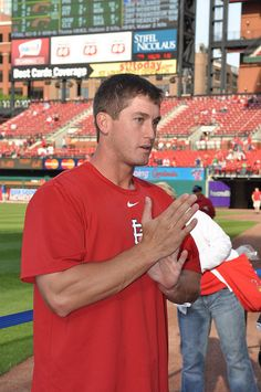 David Freese by koufax80, via Flickr