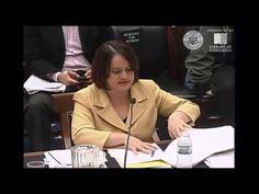 Trey Gowdy DESTROYS Marielena Hincapie At Immigration Executive Action Hearing - YouTube