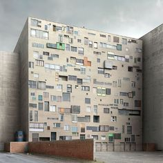 Fictions / Filip Dujardin | AA13 – blog – Inspiration – Design – Architecture – Photographie – Art