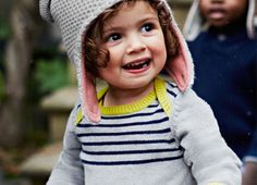 Find Beautiful Baby Knits and Sweaters at Mini Boden