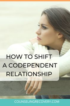 Being in a codependent relationship is disheartening. You give everything you have hoping the other person will reciprocate. But when you can't ask for what you need, the relationship becomes more about meeting the other person's needs instead of being mutually supportive. Learn how to stop these patterns and truly heal. #codependent #codependency #relationships #boundaries #recovery #enabling Mental Health Counseling, Mental And Emotional Health, Relationship Problems, Relationship Tips, Codependency Recovery, Relapse Prevention, Feeling Invisible, Can You Help Me, Low Self Esteem
