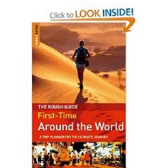 This book told me almost everything I needed for my trip around the world!! GREAT BOOK!