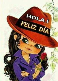 Funny Tutorial and Ideas Good Morning People, Cute Good Morning Quotes, Good Morning Flowers, Good Morning Good Night, Hello In Spanish, Funny Images, Funny Pictures, Good Day Wishes, Spanish Greetings